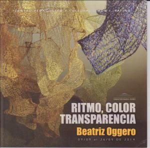 Ritmo, Color  Transparencia 001