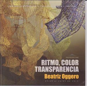Ritmo, Color  Transparencia 001