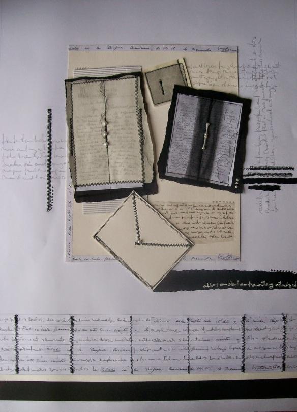 Cartas de Victoria O- II