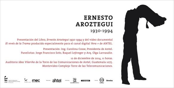 invitación ERNESTO AROZTEGUI libro_f