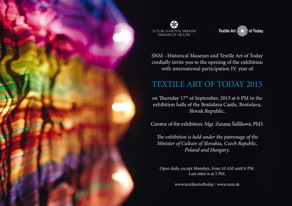 invitation to triennial