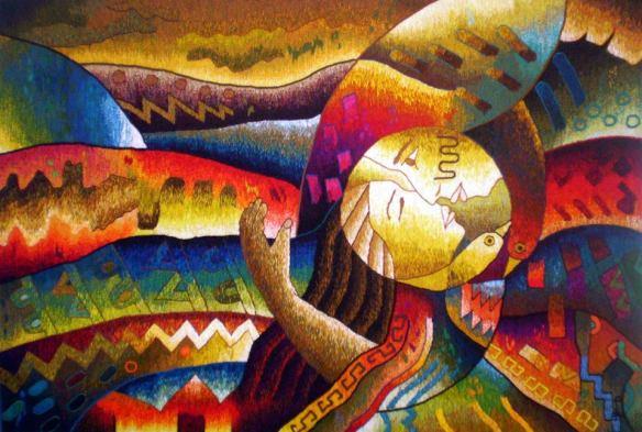 """"""" Luz Tiempo y Color a través de tu MIrada"""" 120 x 160 cm.jpg"""